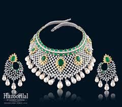 designer diamond sets diamond necklace designs designer diamond necklace hazoorilal