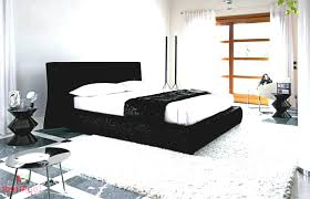 Modern White And Black Bedroom Epic Bedroom With White Bedding Under Chandelier Using Modern