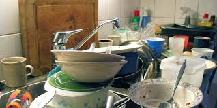 clean the house how to motivate yourself to clean your house business insider