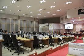 bureau secretariat pan parliament mps laud pap secretariat for progress