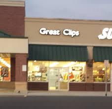 great clips hair salons 945 norland ave chambersburg crossing