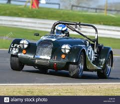 Challenge Comp Philip St Clair Tisdall Plus 8 Ar Motorsport Stock