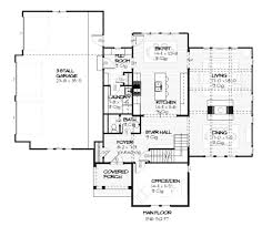 Tudor Style Home Plans by Tudor Style House Plan 4 Beds 3 50 Baths 3238 Sq Ft Plan 901 13