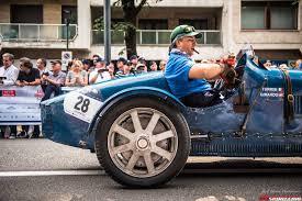 vintage bugatti race car live blog mille miglia 2017 gtspirit