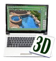 Landscaping Design Tool by Using Landscape Design Software The O U0027jays Landscapes And Computers