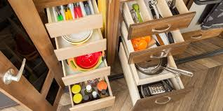 Space Saving Ideas For Kitchens 30 Creative Space Saving Ideas For Camper Kitchen Storage Go