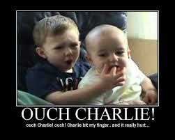 Charlie Meme - image 15459 charlie bit my finger know your meme