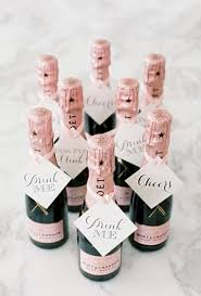 wedding guest gifts 27 coolest drinkable wedding guest favors weddingomania
