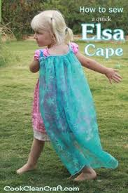 elsa cape tutorial cape tutorial queen elsa and elsa