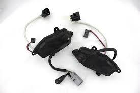 lexus is300 xenon 2x oem 01 03 lexus rx300 xenon hid headlight back cover lid cap
