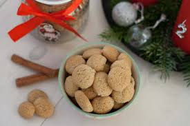 danish peppernuts pebernodder traditional recipe