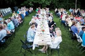 farm to table dinner why tennessee communities are embracing farm to table dinners