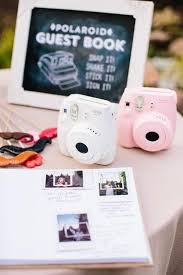 wedding ideas 30 creative polaroid wedding ideas you ll deer pearl flowers