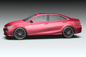 2015 toyota camry images 3d model 2015 toyota camry cgtrader