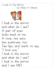 parts of the body coloring pages for preschool the 25 best kids poems ideas on pinterest children poems kids