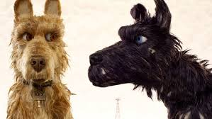 Box fice Wes Anderson s Isle of Dogs Barks Up Career Biggest