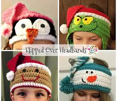 crochet bands 196 best crochet headbands and ear warmers images on