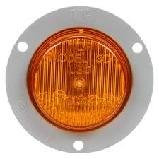 truck lite marker lights truck lite 30 series led marker clearance light