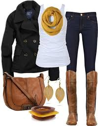 blouse your boots fall fashion ideas boots scarves comfy casual