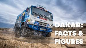 the dakar rally 2018 in numbers totaled asc action sports