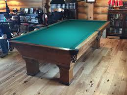 Antique Brunswick Pool Tables by Blog Pool Table Repairs In Denver Co The Pool Table Experts