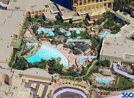 mandalay bay pool map mandalay bay pool mandalay bay swimming pools