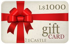gift card discount second marketplace lecastle gift card l 1000 new year