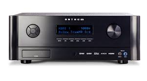 home theater equalizer anthem mrx receivers 310 510 710 owners thread u0026 tweaking