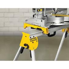 dewalt de7033 mitre saw legstand mitre saw accessories sawing