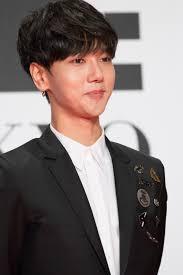 film korea hot terkenal yesung wikipedia