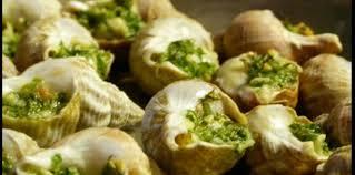 cuisiner des bulots des bulots qui se prennent pour des escargots facile et pas cher