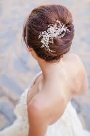 Hochsteckfrisurenen Hochzeit Klassisch die besten 25 klassische hochsteckfrisur frisuren ideen auf