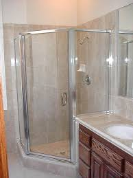 gallery swing shower doors