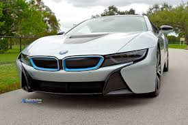 Bmw I8 O 60 - automotive addicts takes a quick spin in the 2014 bmw i8