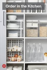 kitchen cabinet storage target organize your kitchen on a budget with our modular