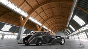 1925 rolls royce phantom artstation the round door rolls u2013 1925 rolls royce phantom i