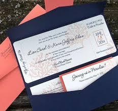 Destination Wedding Invites Destination Wedding Invitations That Will Mesmerize Your Guests