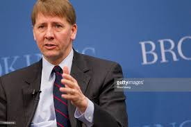 us consumer protection bureau richard cordray director of the consumer financial protection
