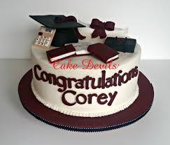 graduation cake kit fondant graduation toppers handmade