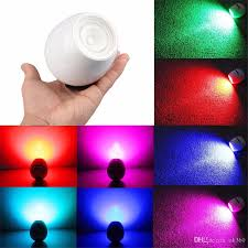 best creative led light living color changeable mood light led