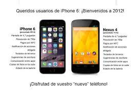 Memes De Iphone - iphone 6 y apple watch pol礬micas reacciones en la red