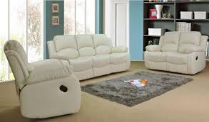 Leather Recliner Sofa 3 2 Valencia Leather Recliner Sofas In 3 2 1 Seaters