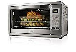 Cuisinart Exact Heat Toaster Oven Best Large Capacity Toaster Oven Smart Choices For The Home