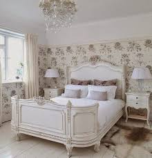 Classic French Decorating Ideas For Elegant Modern Bedrooms In - Bedrooms styles ideas
