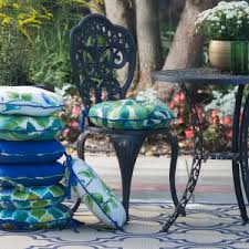Outdoor Bistro Chair Cushions Bistro Chair Cushions Hayneedle