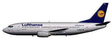 bureau lufthansa lufthansa 737 300 faib fsx ai bureau