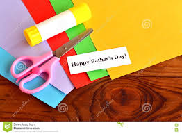 set for greeting card father u0027s day happy father u0027s day kids