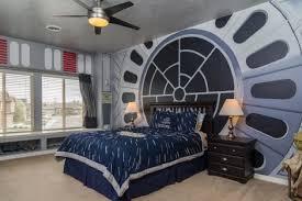 star wars themed room 4 star wars themed rooms in homes for sale estately blog