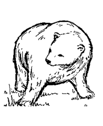 brown bear brown bear coloring pages coloring