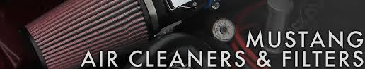 mustang cleaners mustang air cleaners filters cj pony parts